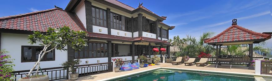 Bali Villa Invesment