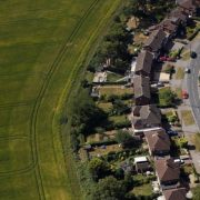 House prices: 'Garden villages'