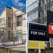 UK housing market could be entering a buy-to-let crisis, according to RICS