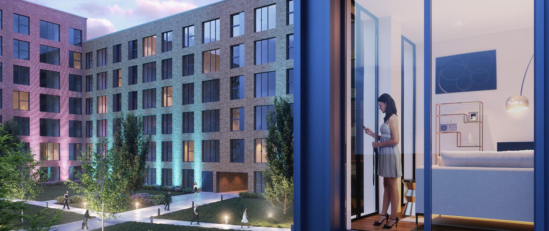 central birmingham development
